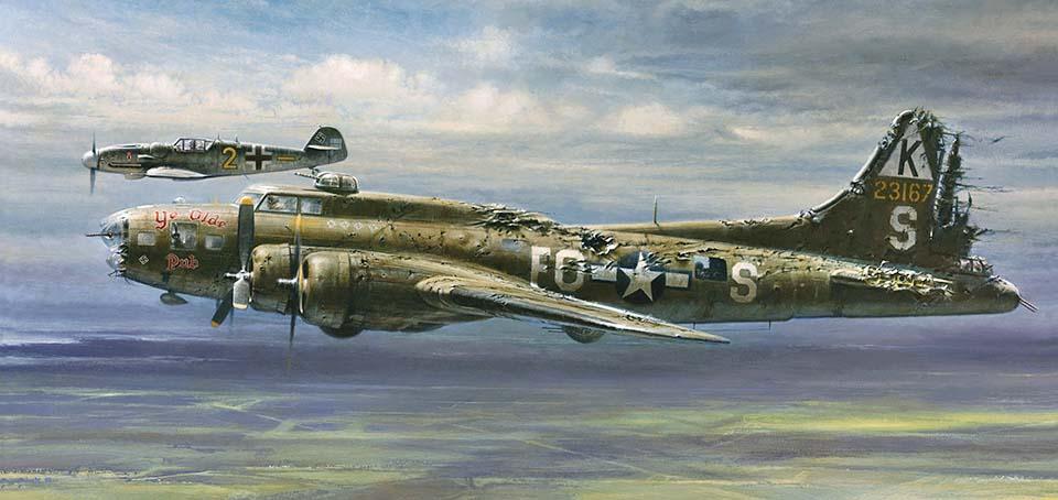 plane-painting