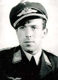 Pilot Franz Stigler
